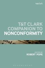 T&T Clark Companion to Nonconformity (Paperback)