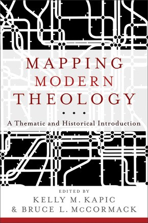 Mapping Modern Theology (Paperback)