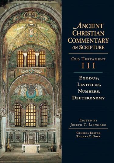 Exodus, Leviticus, Numbers, Deuteronomy (Hard Cover)