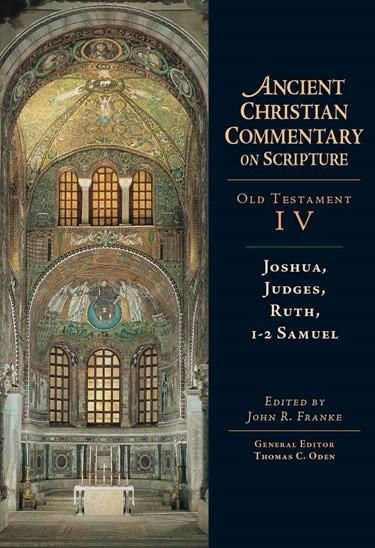 Joshua, Judges, Ruth, 1-2 Samuel (Hard Cover)