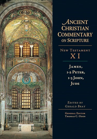 James, 1-2 Peter, 1-3 John, Jude (Hard Cover)