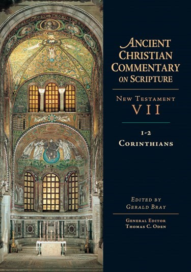 1-2 Corinthians (Hard Cover)