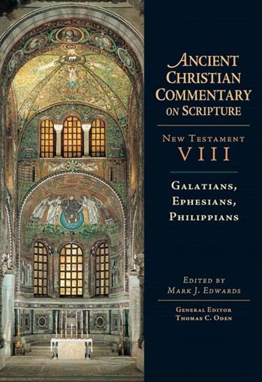 Galatians, Ephesians, Philippians (Hard Cover)