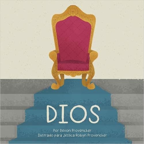 Dios (Board Book)