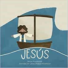 Jesús (Board Book)