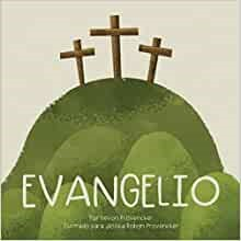 Evangelio (Board Book)