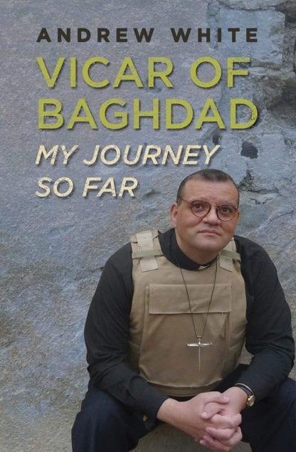 The Vicar of Baghdad (Paperback)