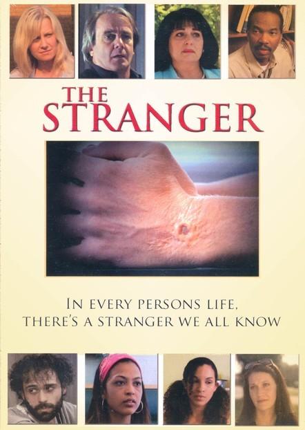 The Stranger Series DVD (DVD)