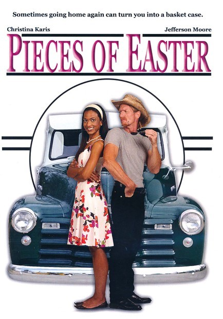 Pieces of Easter DVD (DVD)