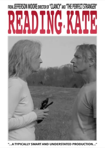 Reading Kate DVD (DVD)