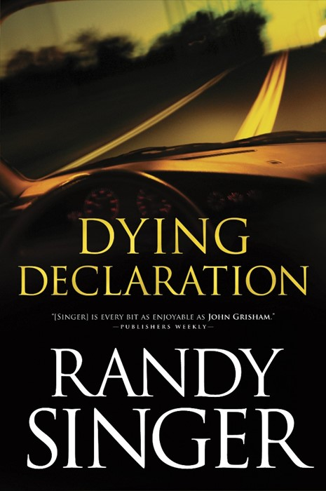 Dying Declaration (Paper Back)