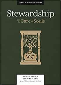 Stewardship (Hard Cover)