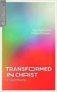 Transformed in Christ (Paperback)