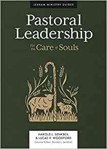 Pastoral Leadership (Hard Cover)