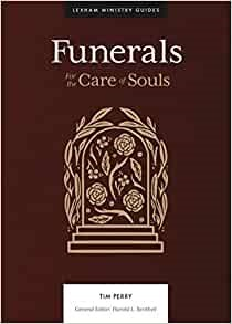 Funerals (Hard Cover)