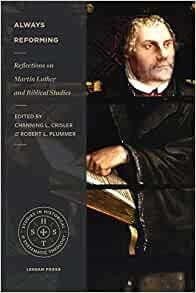 Always Reforming (Paperback)