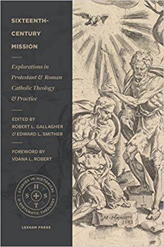 Sixteenth-Century Mission