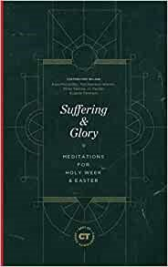 Suffering and Glory (Paperback)