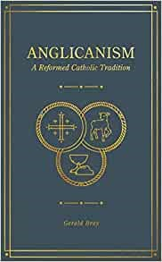 Anglicanism (Hard Cover)