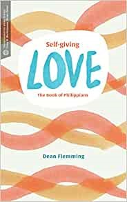 Self-Giving Love (Paperback)