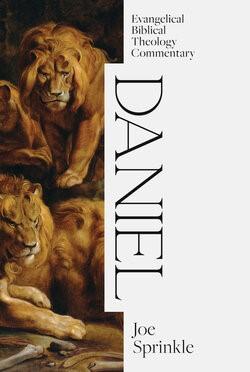 Daniel (Hard Cover)
