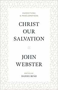 Christ Our Salvation (Hard Cover)