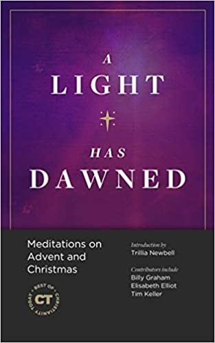 Light Has Dawned, A (Hard Cover)