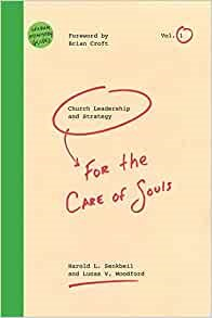 Church Leadership & Strategy (Paperback)