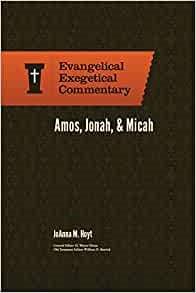Amos, Jonah, & Micah (Hard Cover)