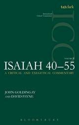 Isaiah 40-55 Volume 2 (Paperback)