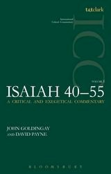 Isaiah 40-55 Volume 1 (Paperback)