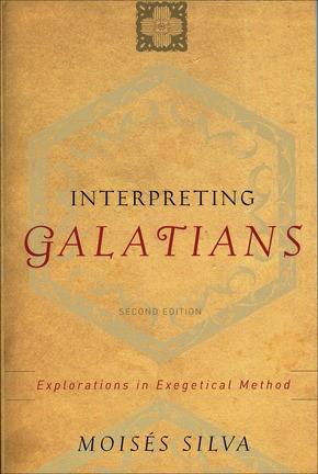 Interpreting Galatians, 2nd Edition (Paperback)