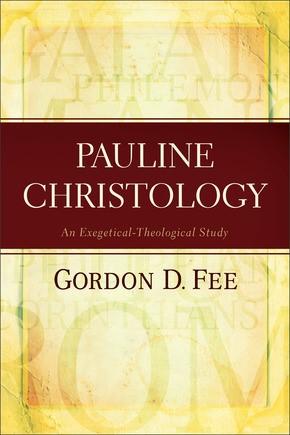 Pauline Christology (Paperback)