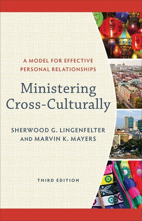 Ministering Cross-Culturally, 3rd Edition (Paperback)