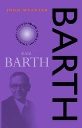 Karl Barth, 2nd Edition (Paperback)