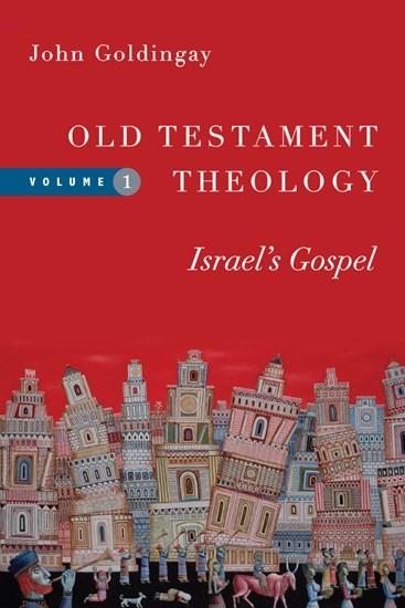 Old Testament Theology, Volume 1 (Paperback)