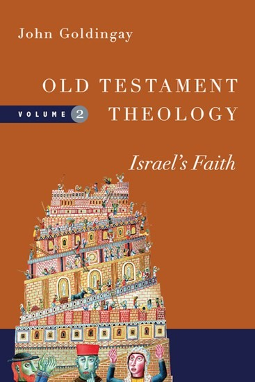 Old Testament Theology, Volume 2 (Paperback)