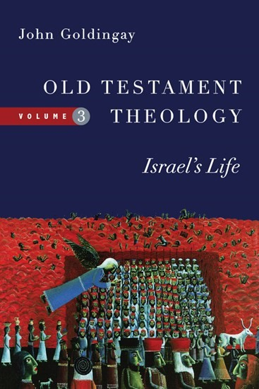 Old Testament Theology, Volume 3 (Paperback)