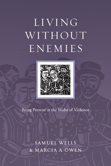 Living Without Enemies (Paperback)