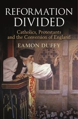 Reformation Divided (Hard Cover)