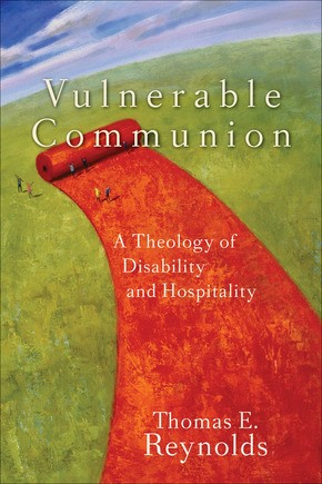 Vulnerable Communion (Paperback)