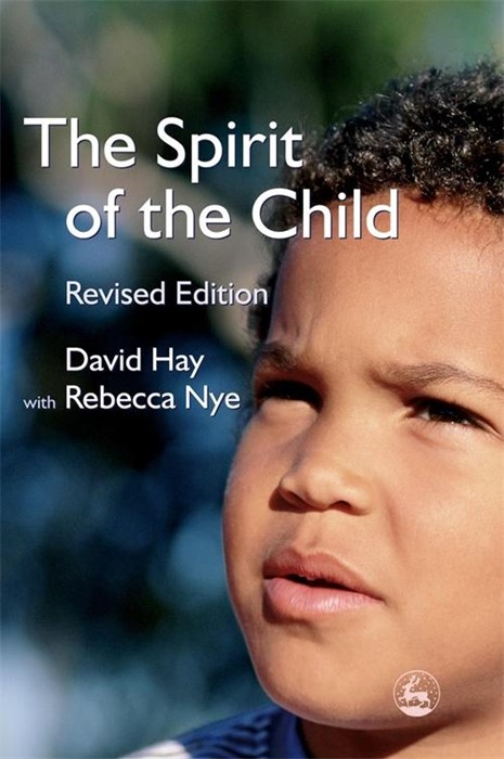 The Spirit of the Child (Paperback)