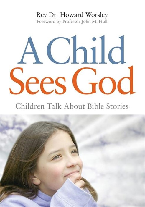 Child Sees God, A (Paperback)