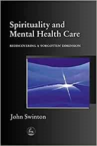 Spirituality and Mental Health (Paperback)