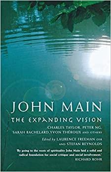 John Main (Paperback)