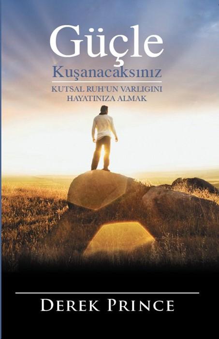 You Shall Recieve Power (Turkish) (Paperback)