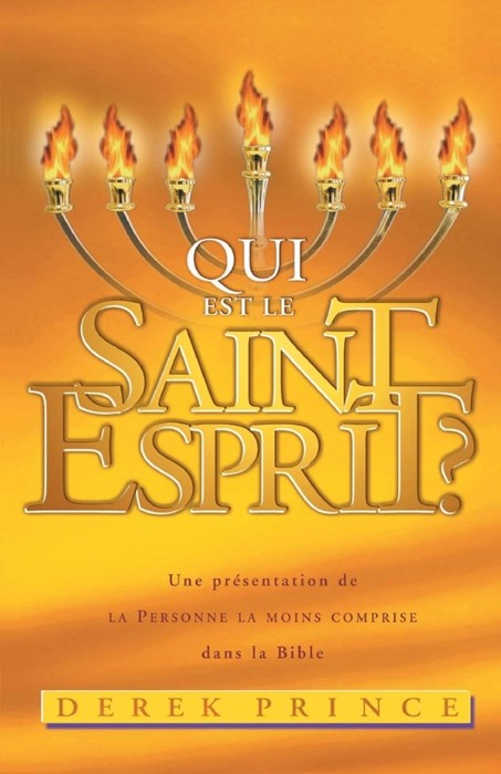 Who is The Holy Spirit? (French) (Paperback)