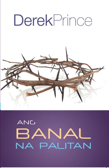 Divine Exchange, The (Tagalog) (Paperback)