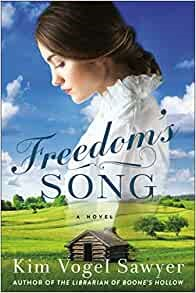 Freedom's Song (Paperback)