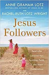 Jesus Followers (Hard Cover)